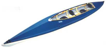 Klepper Aerius Folding Kayak