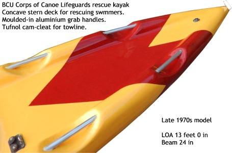 Lifeguard Kayaks Exist In Several Models Some Are Fast Sit On Tops Rescue Skis Similar To Ocean Racing Developed From