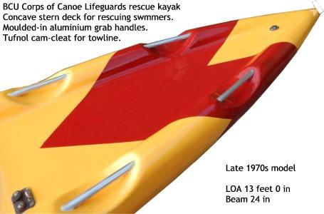 Kayarchy - the kayak