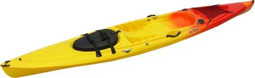 Kayarchy Sea Kayaks Vs Other Kayaks And Canoes 2