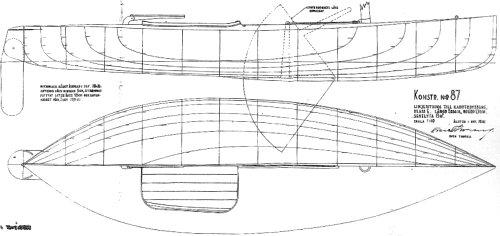 Kayarchy - sea kayaks vs  other small boats (2)